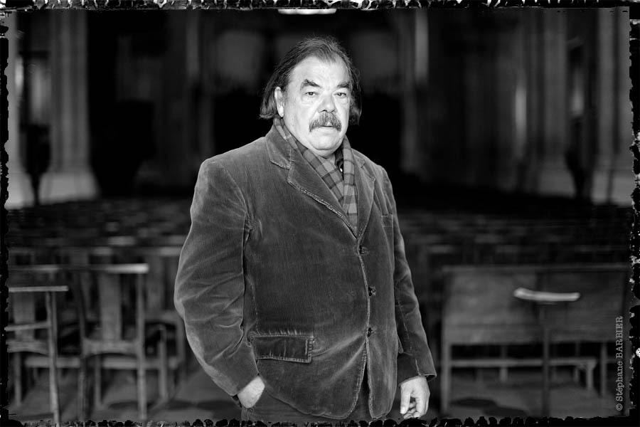 Jacques Maigne : Stéphane Barbier - photographe