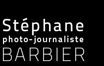 Stéphane Barbier - Photo-journaliste